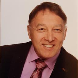 Klaus Steiner's profile picture