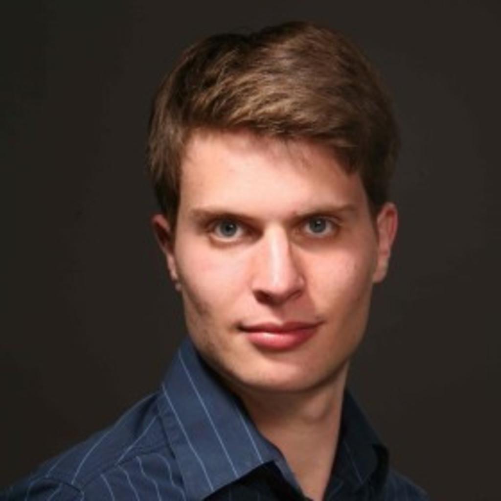Matthias Karl