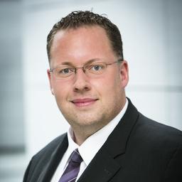 Dennis Hartmann's profile picture