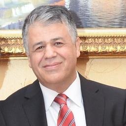 Ing. Alaatdin Özdemir - BOC-Group - Wien