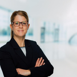 Julia Marzschesky - RECARO Holding GmbH - Stuttgart