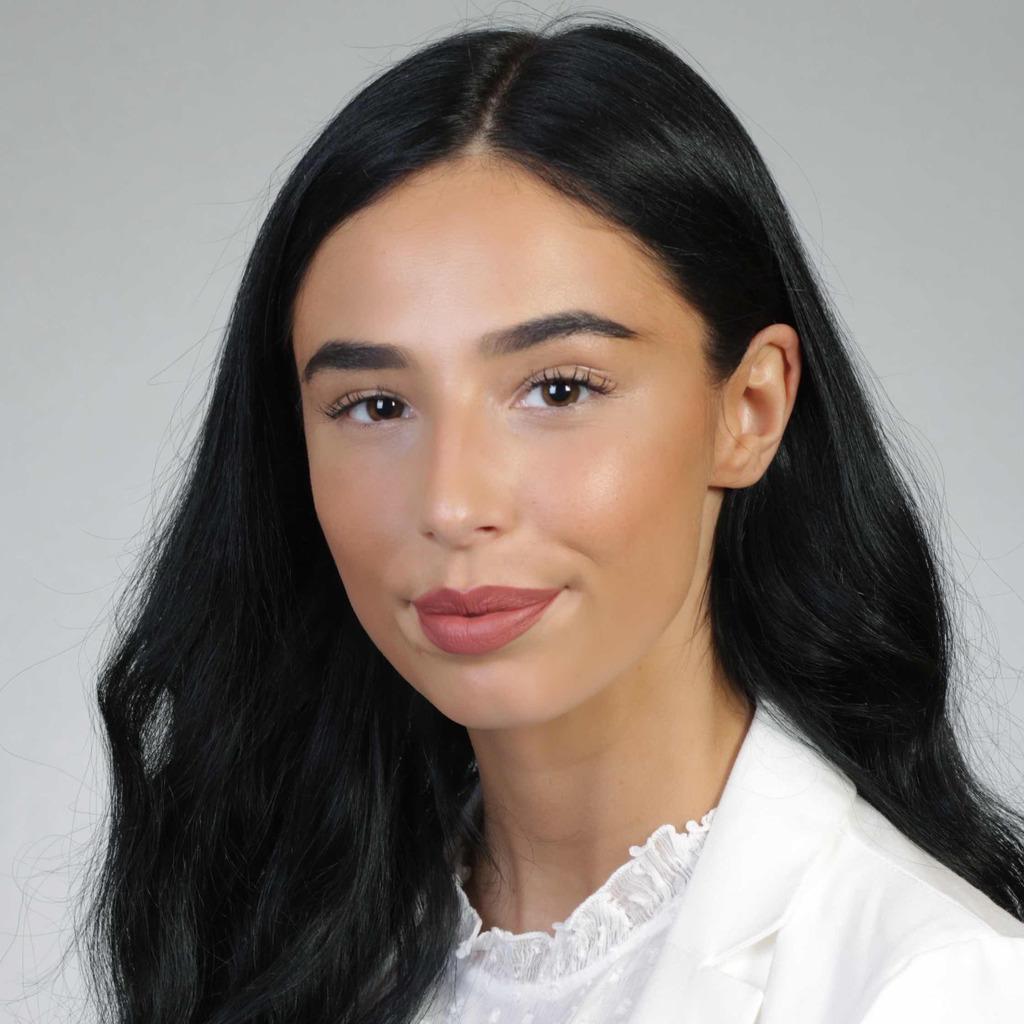 Leonie Vogel