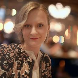 Sonja Beuter's profile picture