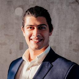 Pouya Fakhari's profile picture