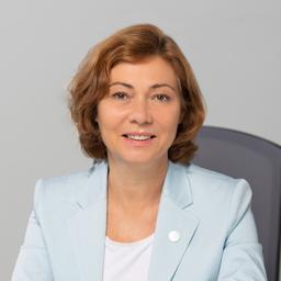 Marina Ivanova - Spectrum Group of companies - Berlin