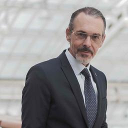 Günther Angerer - desis, Agentur für Business Management - Linz