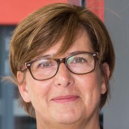 Sabine Kassel - nitsche GmbH - Heidenheim
