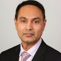 Joga Singh - CGI Deutschland Ltd. & Co KG - Frankfurt