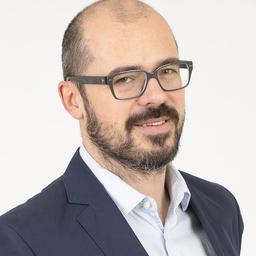 Ralph Winkler - Lean Partners Projekt Gesellschaft mbH&Co.KG - Seelze