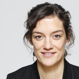 Alice Ebner - Selbstständige Beraterin - Hamburg, Deutschland, international
