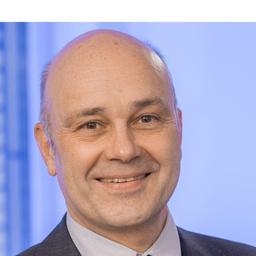 Dipl.-Ing. Klaus Kaltenbacher's profile picture