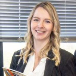 Tamara Blizzard's profile picture