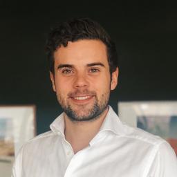 Harvey Gross - Apollo Ventures - Hamburg