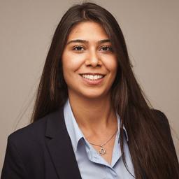 Ranya Abdul-Khalek's profile picture