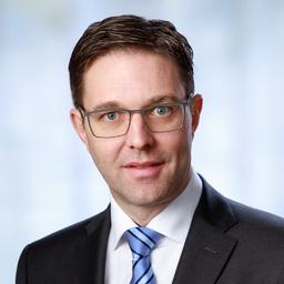 Heiko Wenz - Fresenius Netcare GmbH - A company of the Fresenius Group - Bad Homburg vor der Höhe
