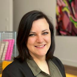 Jana Rösemann-Fitzner - KAARISMA Recruitment GmbH - Berlin