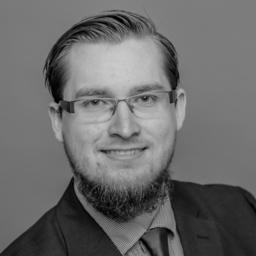 Julian Pasqué - CGI Deutschland B.V. & Co. KG - Köln