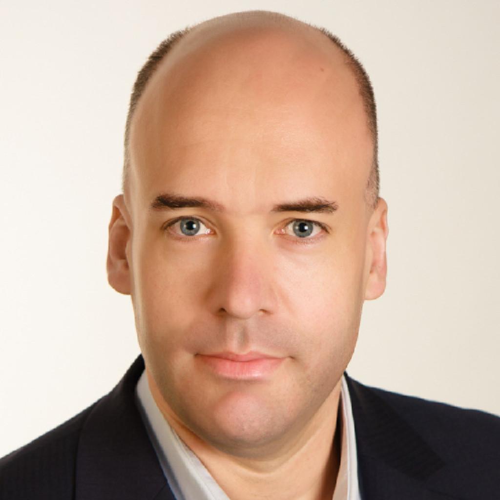 Sascha Behrens's profile picture