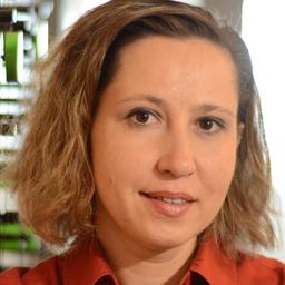 Tatjana Borovikov - SAP AG - Walldorf