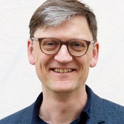 Karsten Rieke - LiveIntent - Berlin