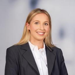 Lisa Zielke - PwC Deutschland - Hamburg