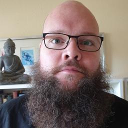 Stefan Malte Schumacher's profile picture
