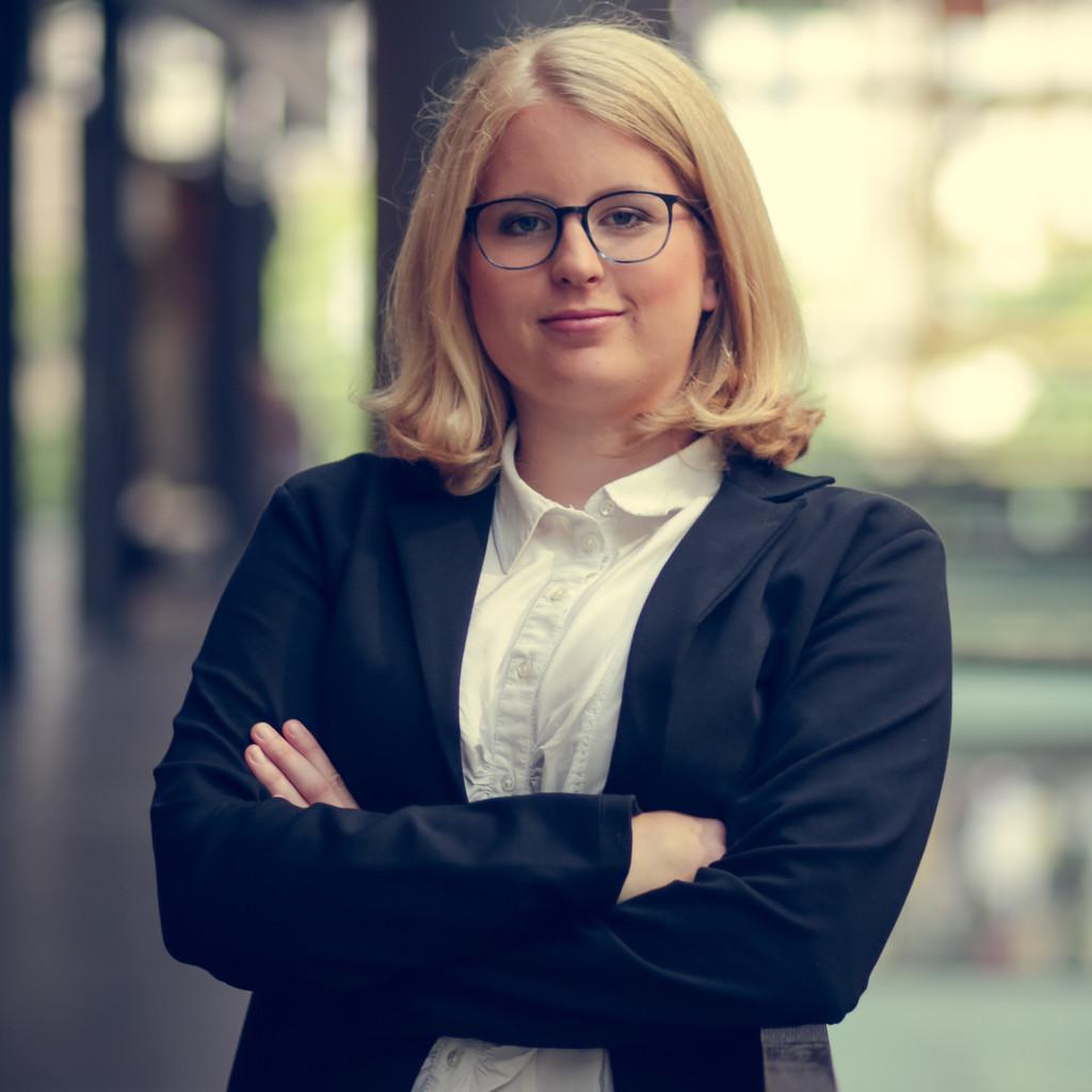 Sara Wintersohle - Mechatronik - Fontys Hogescholen   XING