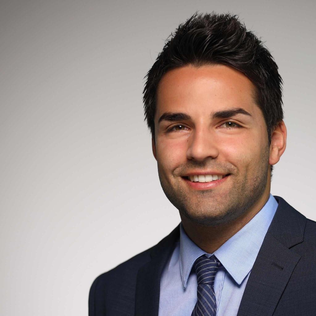 Lukas cambeis junior consultant siemens xing for Junior consultant