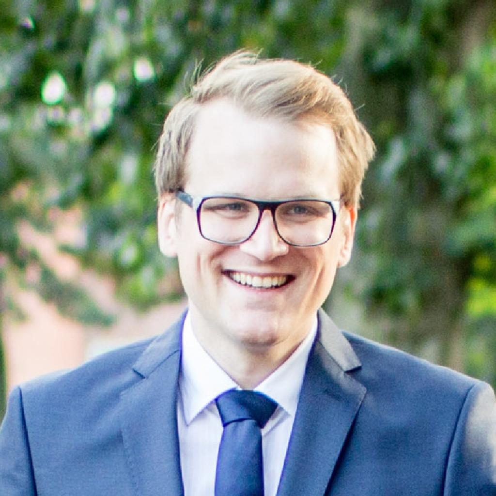 Simon Appelt's profile picture