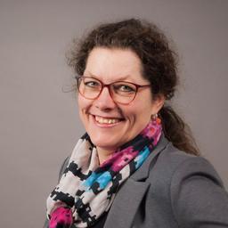 Dipl.-Ing. Anne Albrecht - Ernährungsberater - Haltern NRW