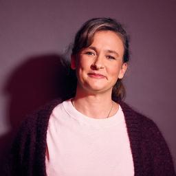 Melanie Schaumann