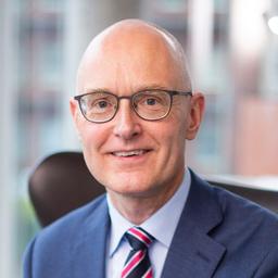 Prof. Dr Christian Winterhoff - GvW Graf von Westphalen Rechtsanwälte Steuerberater Partnerschaft - Hamburg