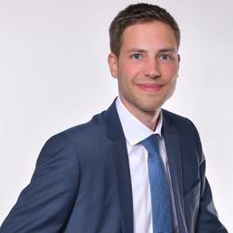 Philipp Adams - amotIQ solutions GmbH - Saarbrücken