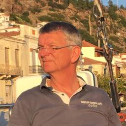 Dipl.-Ing. Thomas Friedrich - Sailing yacht Kivavera - Gersau