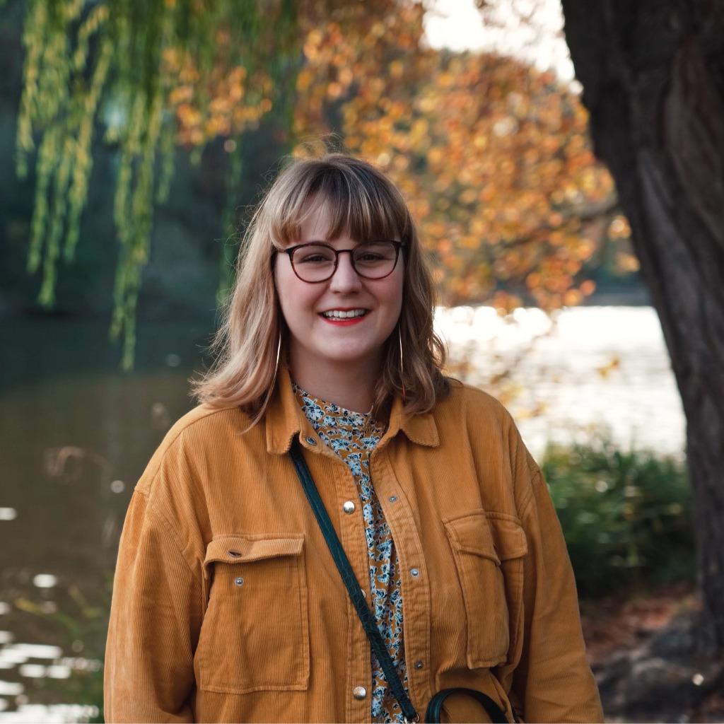 Saskia Albering's profile picture