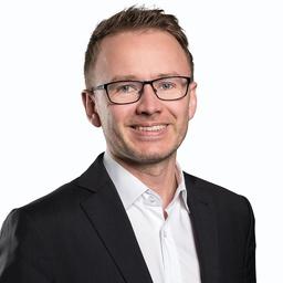 Gilles Brinkmann's profile picture