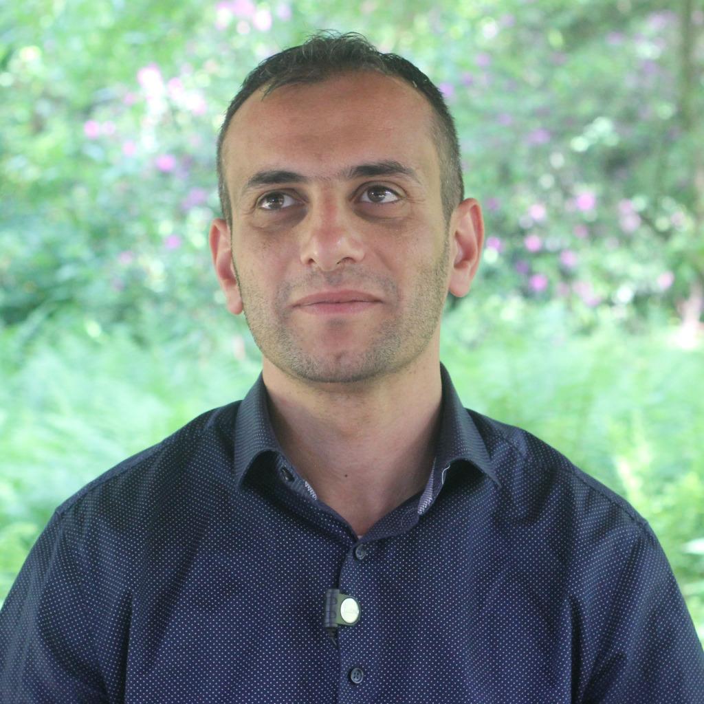 Mohammed Abdallatif's profile picture