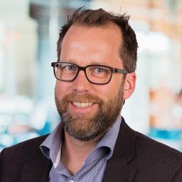 Marius Kaufmann - ELCA Informatik AG - Bern