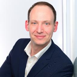 Thorsten Ahlborn's profile picture