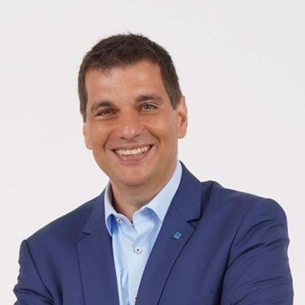Klaus Eder's profile picture