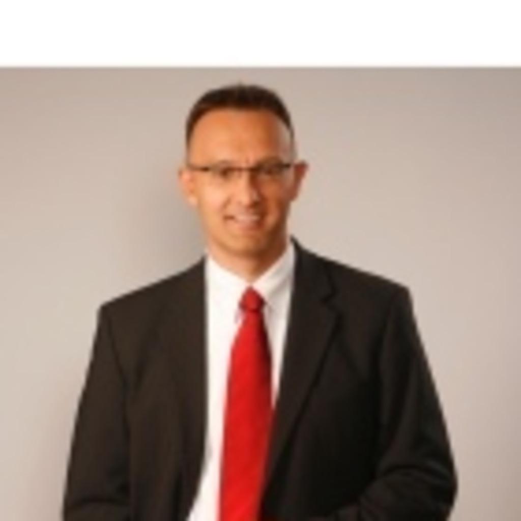 Heiko breme senior account manager orthopaedics for Ingenieur fertigungstechnik