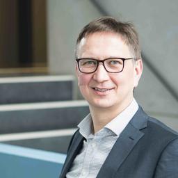Prof. Dr. Christian Walter-Klose