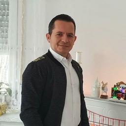 Asllan Buzhala's profile picture