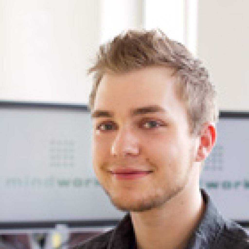 Daniel Scholl's profile picture