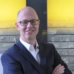 Oliver Bück - SAFEConfidence - Bonn