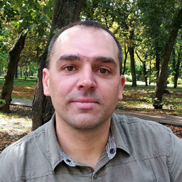 Mikhail Apiyants's profile picture