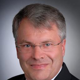 Dieter Bochmann - Ferngas Thüringen-Sachsen GmbH (ehemals EVG) - Schwaig bei Nürnberg