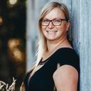 Janine Krause - Maasbüll