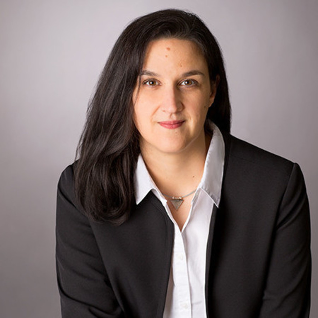 Clarissa Ruhrmann Key Account Managerin Tekit Consult