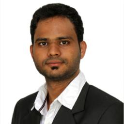 dineshkumar ravisekar - Chennai